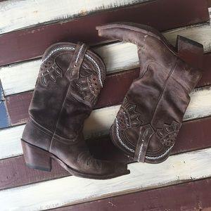 Tony Llama Cowboy Boots